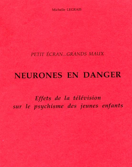 Neurones en danger