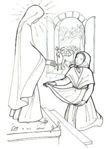 La Vierge Marie Archives Transmettre