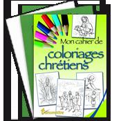 Coloriages - Activités