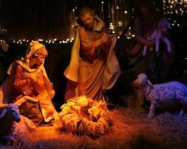 Noël : venez, adorons