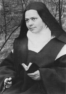 Elisabeth de la Trinité enfin sainte !