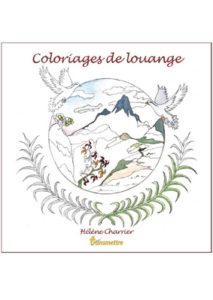 Coloriages de louanges