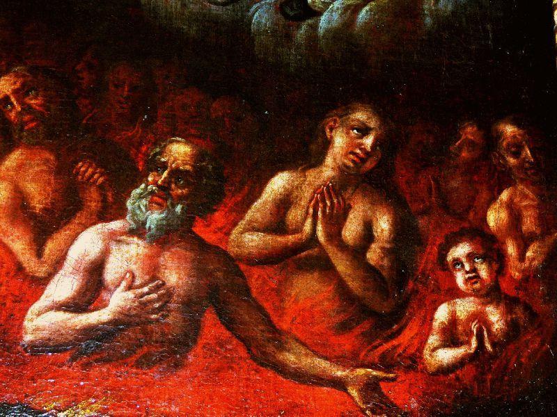 Peut-on prier les âmes du Purgatoire ? - Transmettre