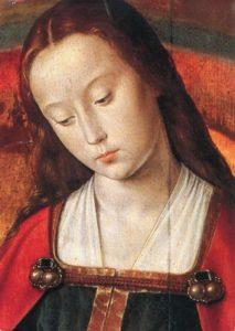 Vierge de Moulins