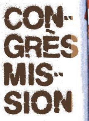 Transmettre au Congrès Mission
