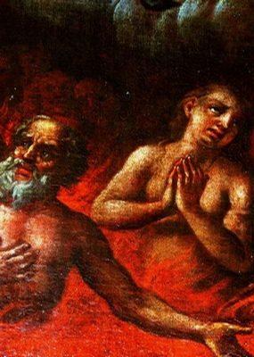 Peut-on prier les âmes du Purgatoire ?